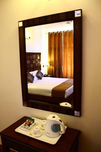 Kasauli Castle Resort