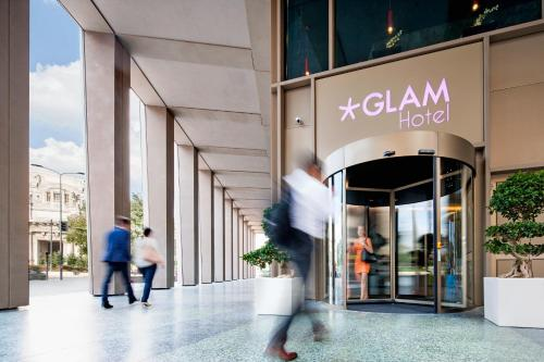 Hotel Glam Milano (Italien Mailand) - Booking.com