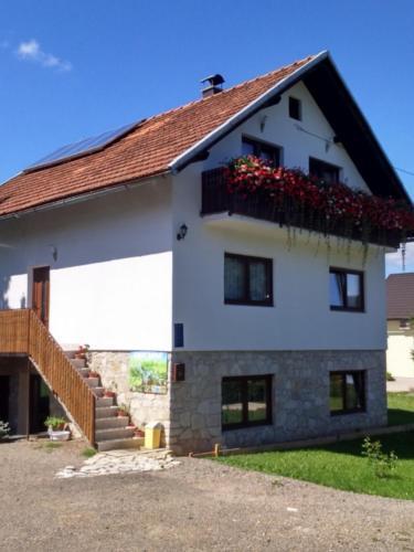 House Rapaic