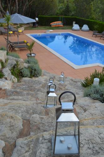 Villa de Charme Encosta da Praia