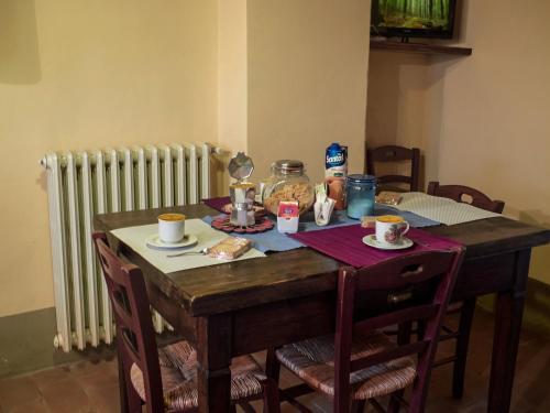Ristorante o altro punto ristoro di La Casa Nova