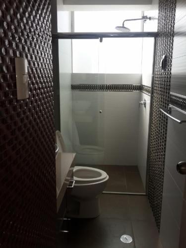 Un baño de Apartamento Misky Puñuy