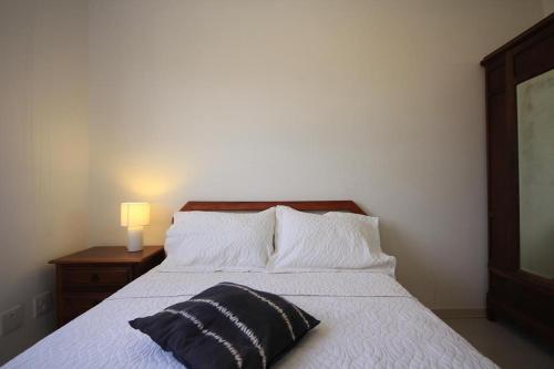 Cama o camas de una habitación en Malta 2706