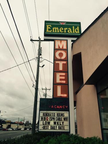 Emerald Motel Seattle