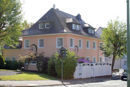City Ferienhaus Vulkaneifel