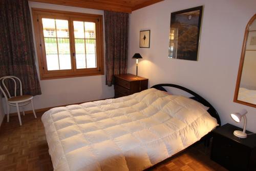 Ein Zimmer in der Unterkunft Forêt C13