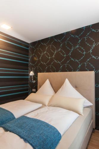 A room at Belle Blue Zentrum