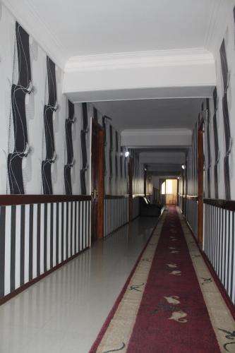 Hotel Georgia 444