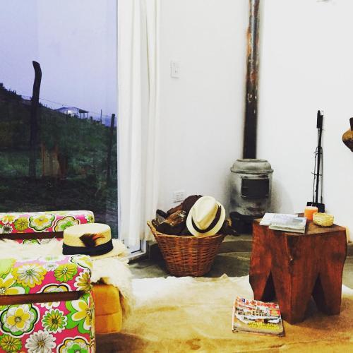 Holiday home El Vigía del Valle