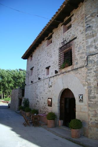 Xana Casa Rural (España Terriente) - Booking.com
