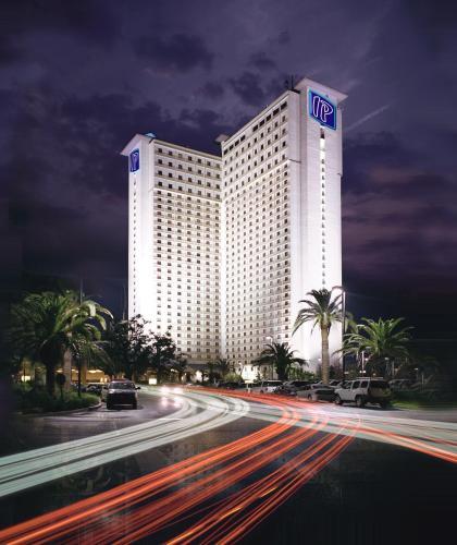 IP Casino Resort Spa logo
