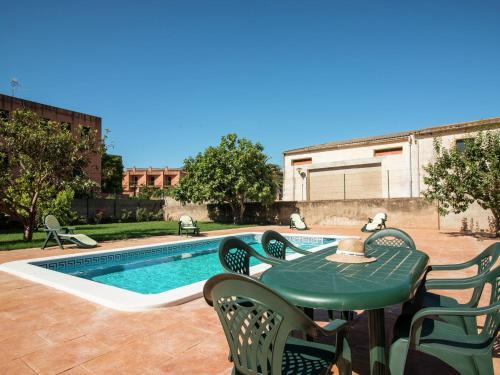 Holiday home Can Bertu, Sant Pere Pescador – Precios ...