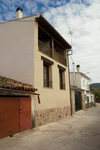 El Rincon Del Villar