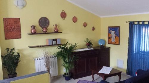 Casa vacanze Barbarasa (Italië Pompeiana) - Booking.com