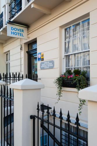 Dover Hotel - B&B