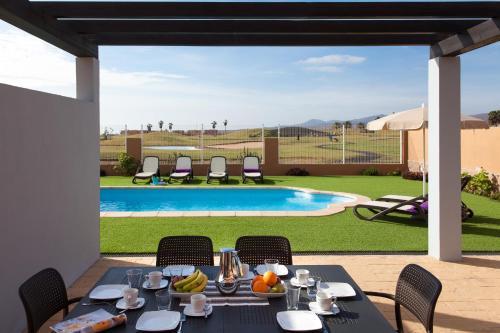 Villa Sabine (Spanje Caleta de Fuste) - Booking.com