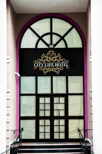 City Life Hotel, Mosca – Prezzi aggiornati per il 2020