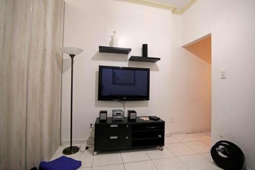 TV i/ili zabavni centar u objektu Copa´s Apartment