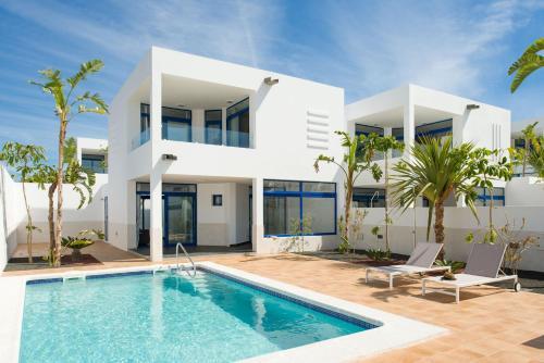 Villas de la Marina (Spanje Playa Blanca) - Booking.com