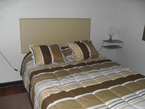 Cama o camas de una habitación en Katrina XVII