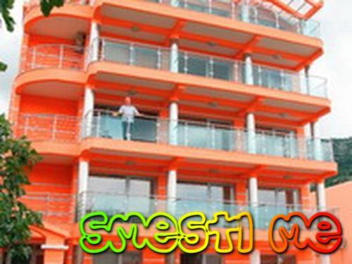 Apartment Suncani Budva Montenegro Booking Com