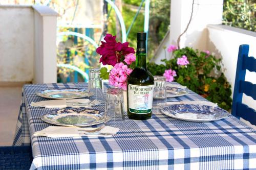 Εστιατόριο ή άλλο μέρος για φαγητό στο Σωτηρία