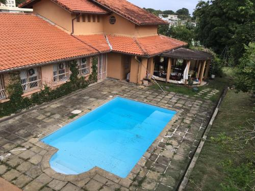 Bed And Breakfast Douce Martinique Fort De France Martinique