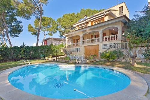 Villa Tossals, Palma de Mallorca, Spain - Booking.com