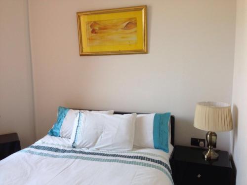 Ein Zimmer in der Unterkunft Hestia Travel London