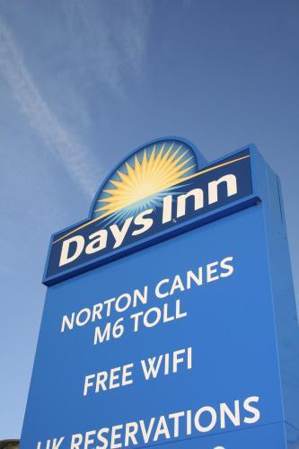 Days Inn Cannock - Norton Canes