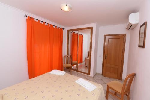 A room at AlturaMar