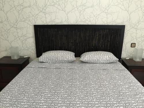 A room at Apartamento Mauricio Legendre 16