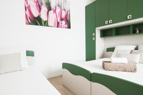 A room at Alessia's Flat - Veneziano
