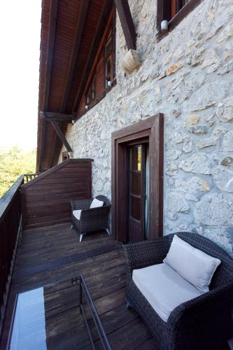 boutique hotels in etxebarria  12