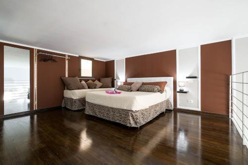 Camera di Quattro Canti Apartments