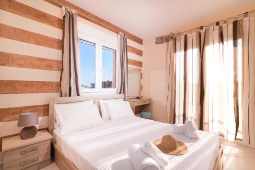 A room at Apartments Kidonis