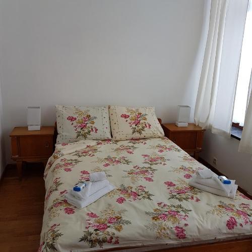 A room at Rue masure