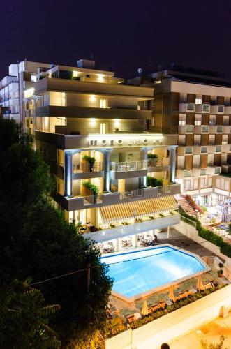 Mona Lisa Hotel Cattolica Paivitetyt Vuoden 2020 Hinnat