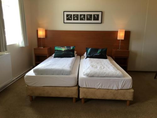 歡迎公寓房間