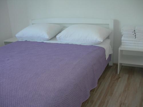 A room at Ravkin