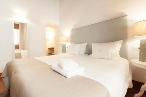 Стая в Apartamentos Casa del Aceite
