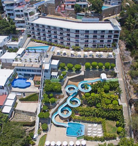 Alba Suites Acapulco, Acapulco – Precios actualizados 2019