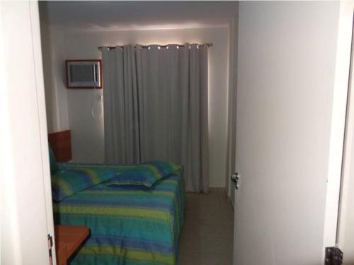 A room at Serra Park Flat Service Thermas Adm
