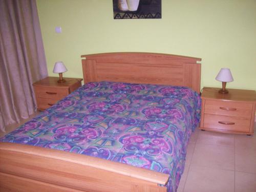 A room at Apartamento Turistico Arminda Rodrigues