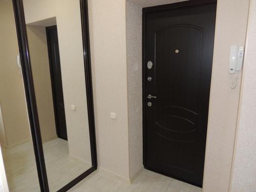 Ванная комната в Apartments on Amurskaya 106