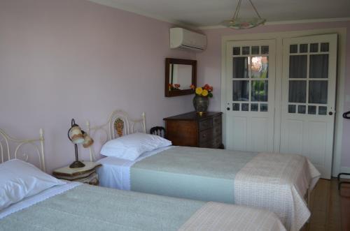 A room at Porto.arte guest apartments