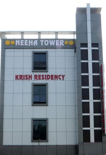 KRISH Residency