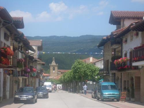 Casa Rural Reparaz (Espanha Arbizu) - Booking.com