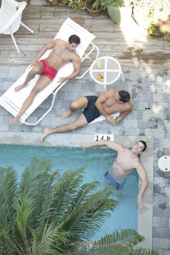 Piñata PV Gay Hotel, Puerto Vallarta – Rezervujte si so zárukou.
