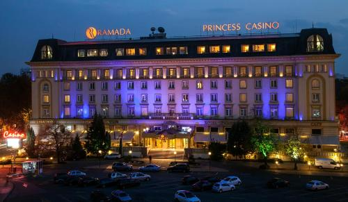 Ramada Plovdiv Trimontium Plovdiv Updated 2020 Prices